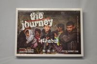 Board Game: The Journey: Istanbul
