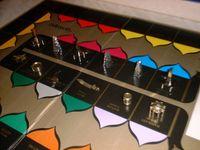 Board Game: Petropolis