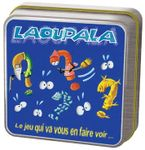 Board Game: Laoupala