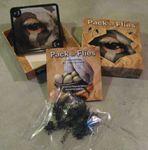 Board Game: Pack of Flies