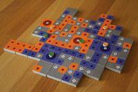 Board Game: Micropul