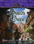 RPG Item: Bard's Gate (S&W)