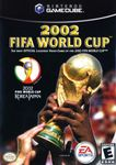 Video Game: 2002 FIFA World Cup