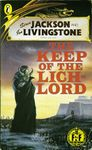 RPG Item: Book 43: The Keep of the Lich-Lord