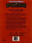 RPG Item: OA6: Ronin Challenge