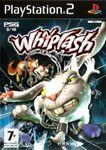 Video Game: Whiplash