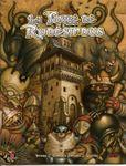 RPG Item: La Torre de Rudesindus