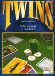 Board Game: Twins