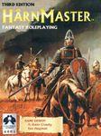 RPG Item: HârnMaster