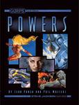RPG Item: GURPS Powers