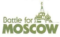 Board Game: Battle for Moscow