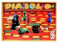 Board Game: Diabolo