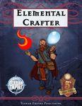 RPG Item: Elemental Crafter