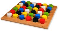 Board Game: Paletto