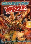 Board Game: Chainsaw Warrior