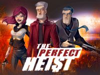 Board Game: The Perfect Heist