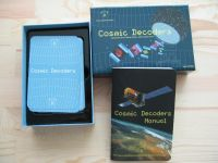 Board Game: Cosmic Decoders