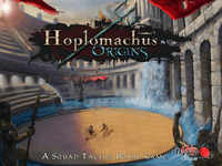 Board Game: Hoplomachus: Origins