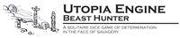 Board Game: Utopia Engine: Beast Hunter