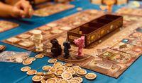 Board Game: Imaginarium