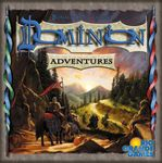 Board Game: Dominion: Adventures