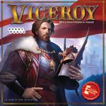 Board Game: Viceroy