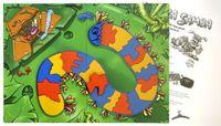 Board Game: Ramba Samba