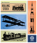Board Game: Rolling Stock