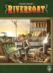 Board Game: Riverboat
