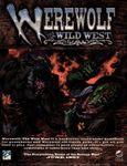 RPG: Werewolf: The Wild West