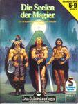 RPG Item: A010: Die Seelen der Magier