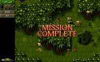Video Game: Cannon Fodder