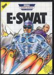 Video Game: E-SWAT: Cyber Police