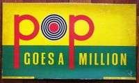 Board Game: Pop Goes A Million