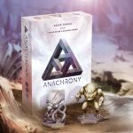Board Game: Anachrony