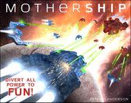 Board Game: Mothership: Tabletop Combat