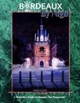 RPG Item: Bordeaux by Night: Storytellers Guide