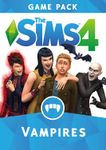 Video Game: The Sims 4 - Vampires