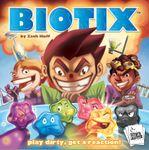 Board Game: BIOTIX