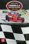 Board Game: Formula Motor Racing