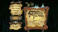 Video Game: Tales of Monkey Island Chapter 5: Rise of the Pirate God
