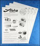 Board Game: Aloha