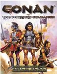 RPG Item: The Warrior's Companion