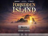 Video Game: Forbidden Island