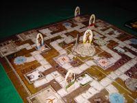 Board Game: Daemonibus