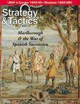 Board Game: Marlborough: War of the Spanish Succession