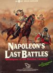 Board Game: Napoleon's Last Battles