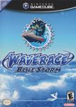 Video Game: Wave Race: Blue Storm