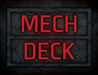 Board Game: Mech Deck
