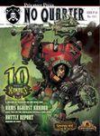 Issue: No Quarter (Issue 59 - Mar 2015)